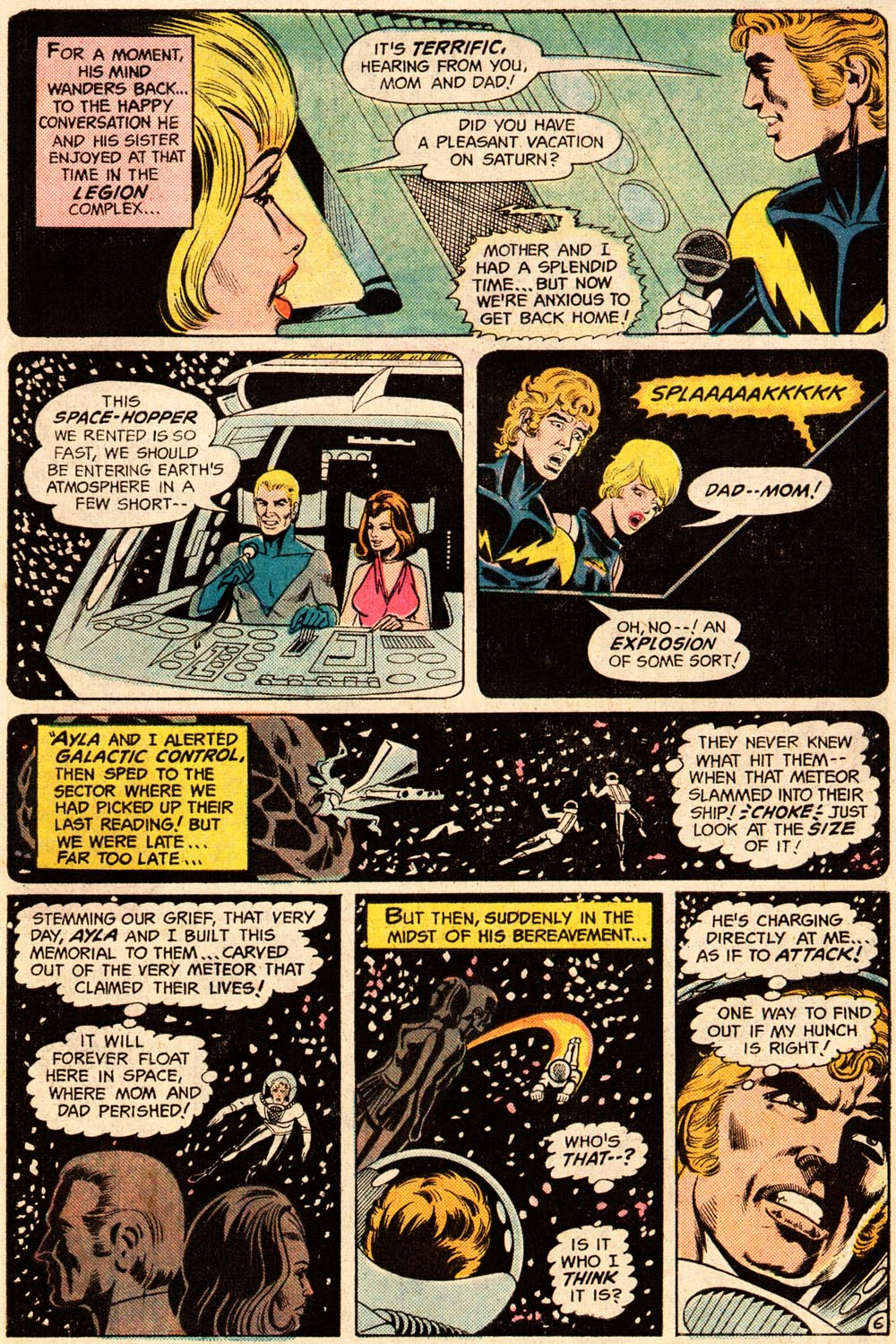 Superboy (1949) issue 207 - Page 20