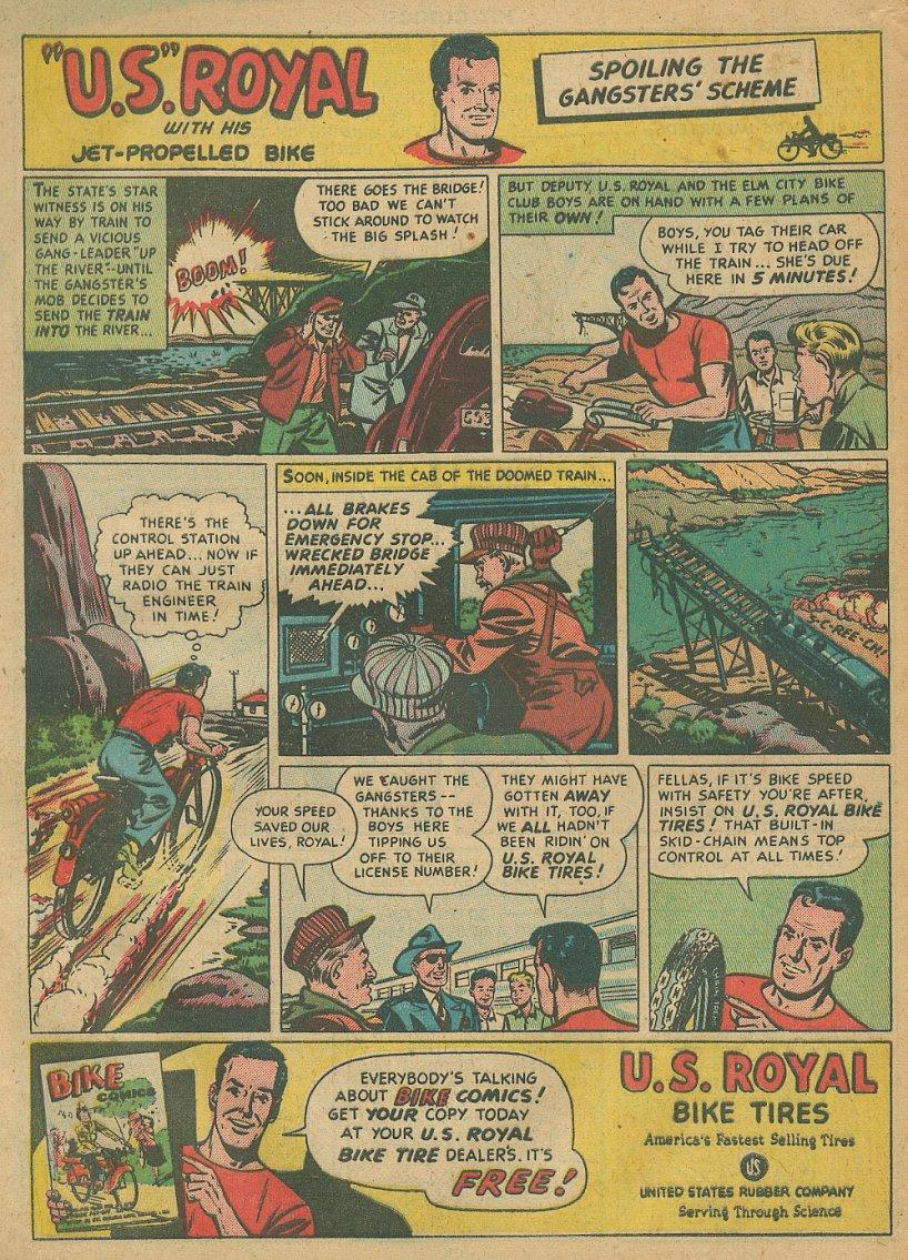 Read online Hit Comics comic -  Issue #61 - 34