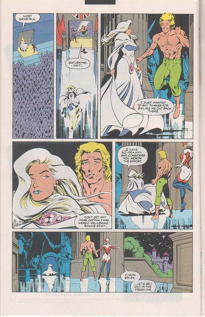 Excalibur (1988) issue 45 - Page 8