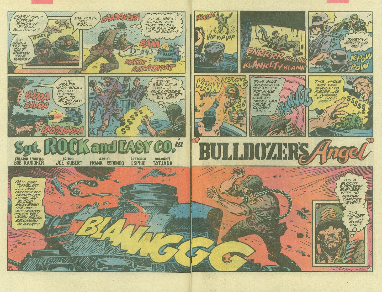 Sgt. Rock issue 388 - Page 4