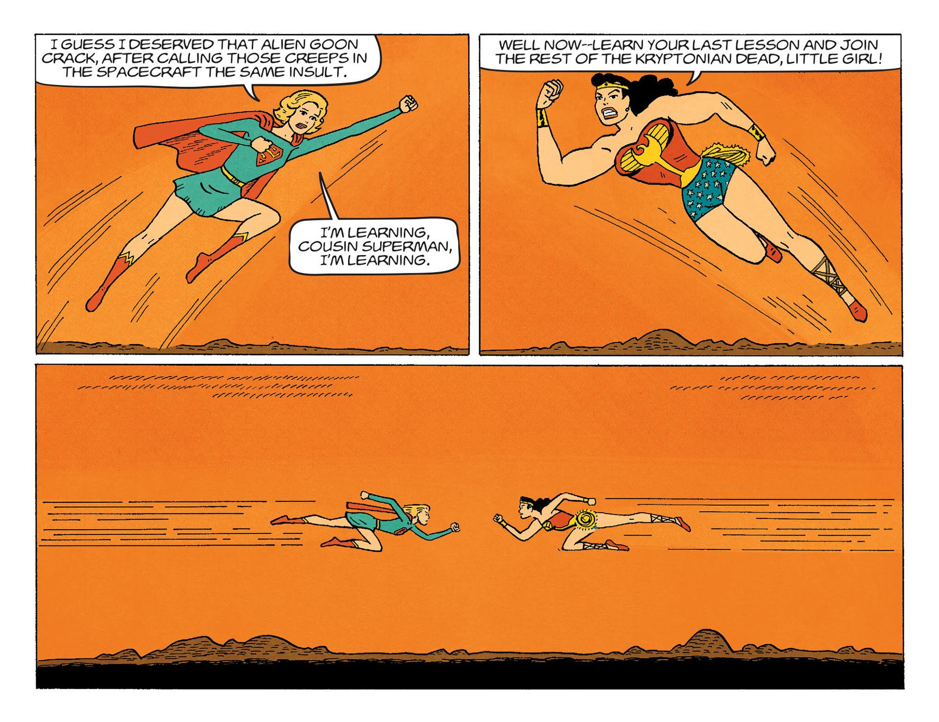 Read online Sensation Comics Featuring Wonder Woman comic -  Issue #14 - 19