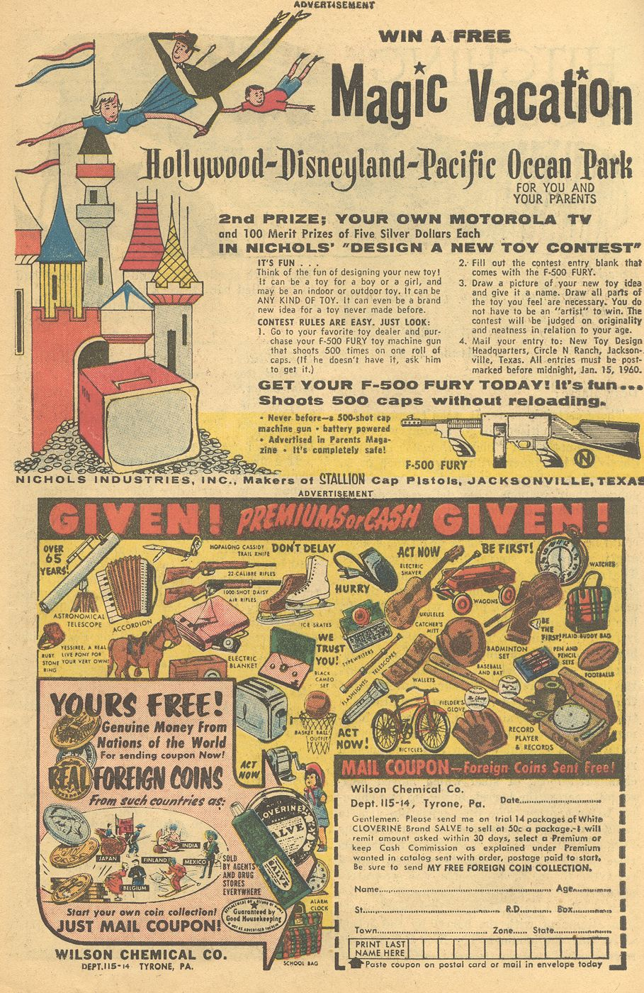 Read online All-Star Western (1951) comic -  Issue #108 - 23