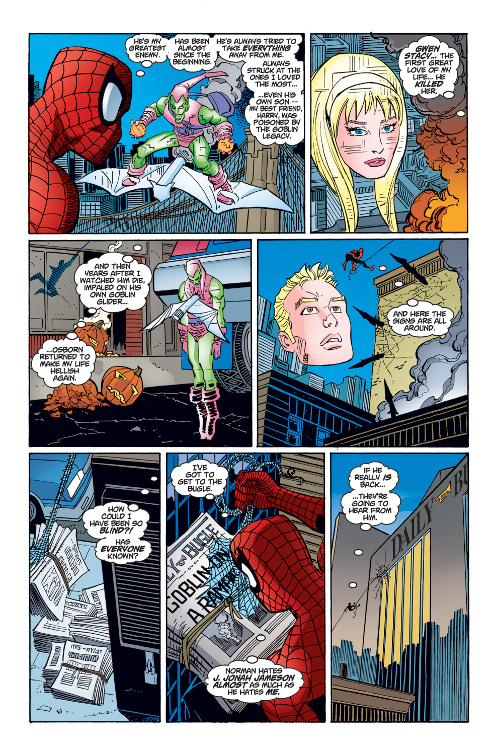 The Amazing Spider-Man (1999) 25 Page 12