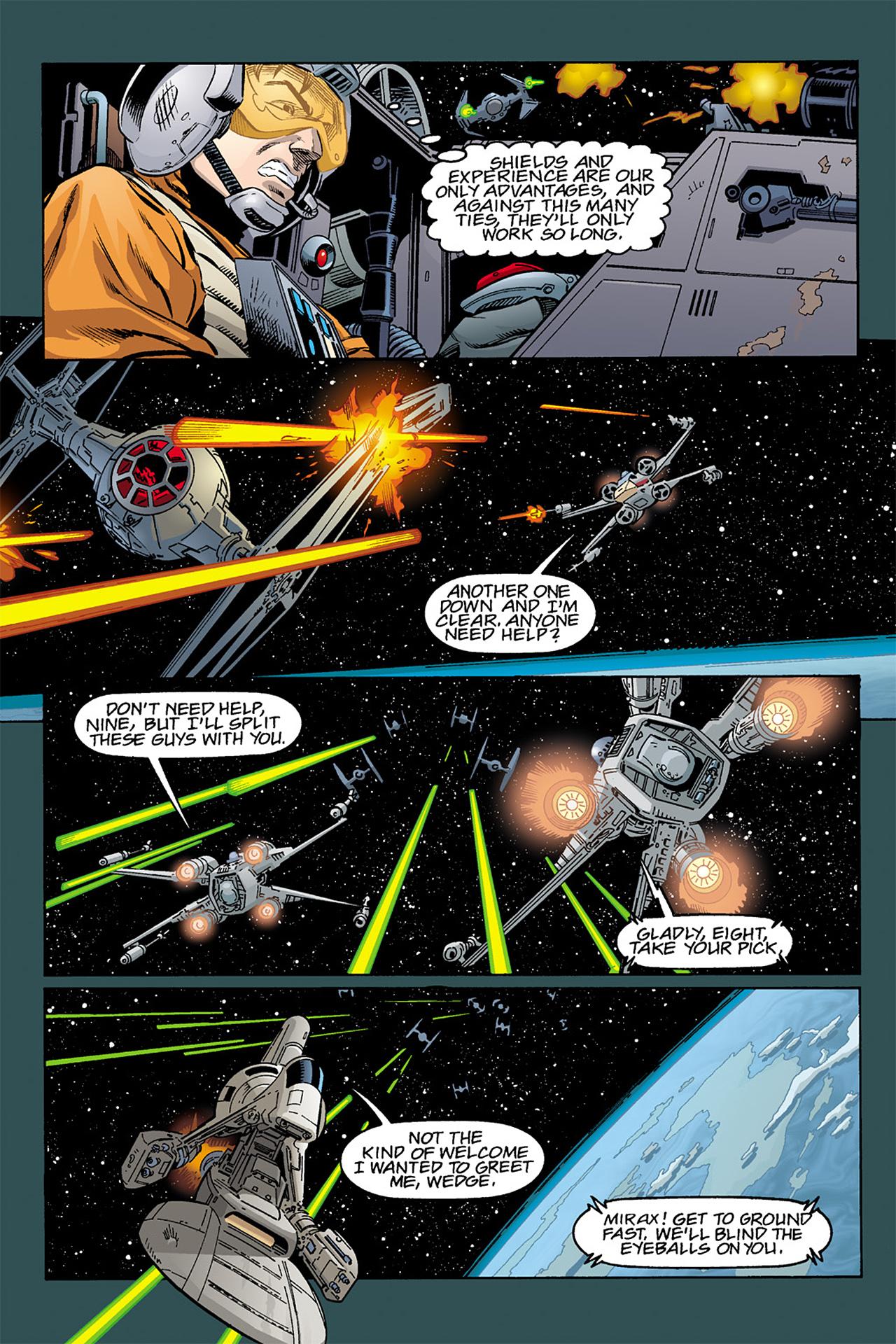 Read online Star Wars Omnibus comic -  Issue # Vol. 3 - 335