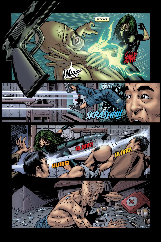 Read online Amazing Fantasy (2004) comic -  Issue #8 - 18