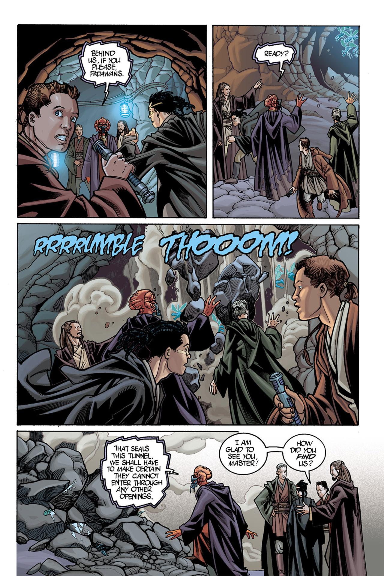 Read online Star Wars Omnibus comic -  Issue # Vol. 15.5 - 64