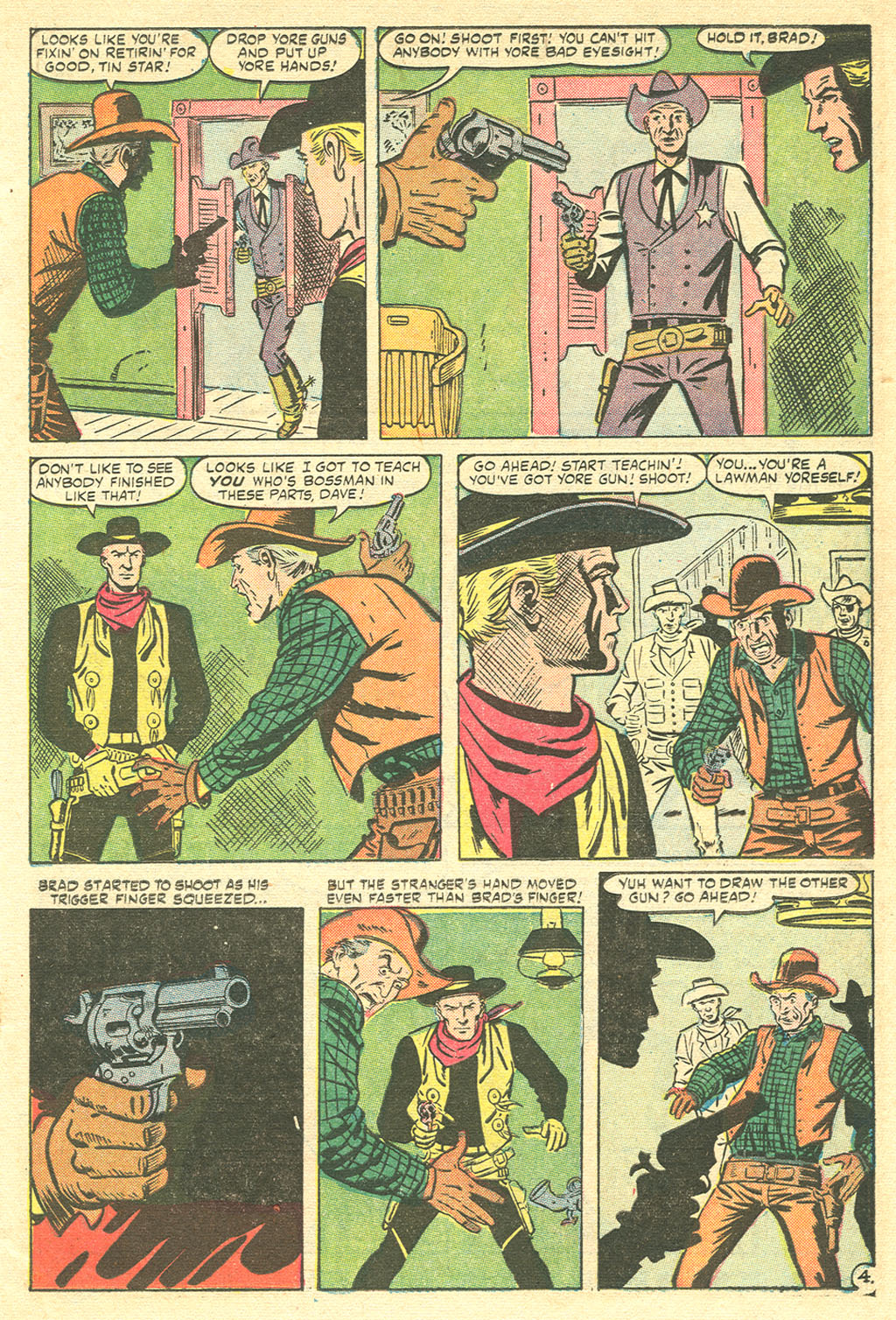 The Rawhide Kid (1955) issue 5 - Page 23