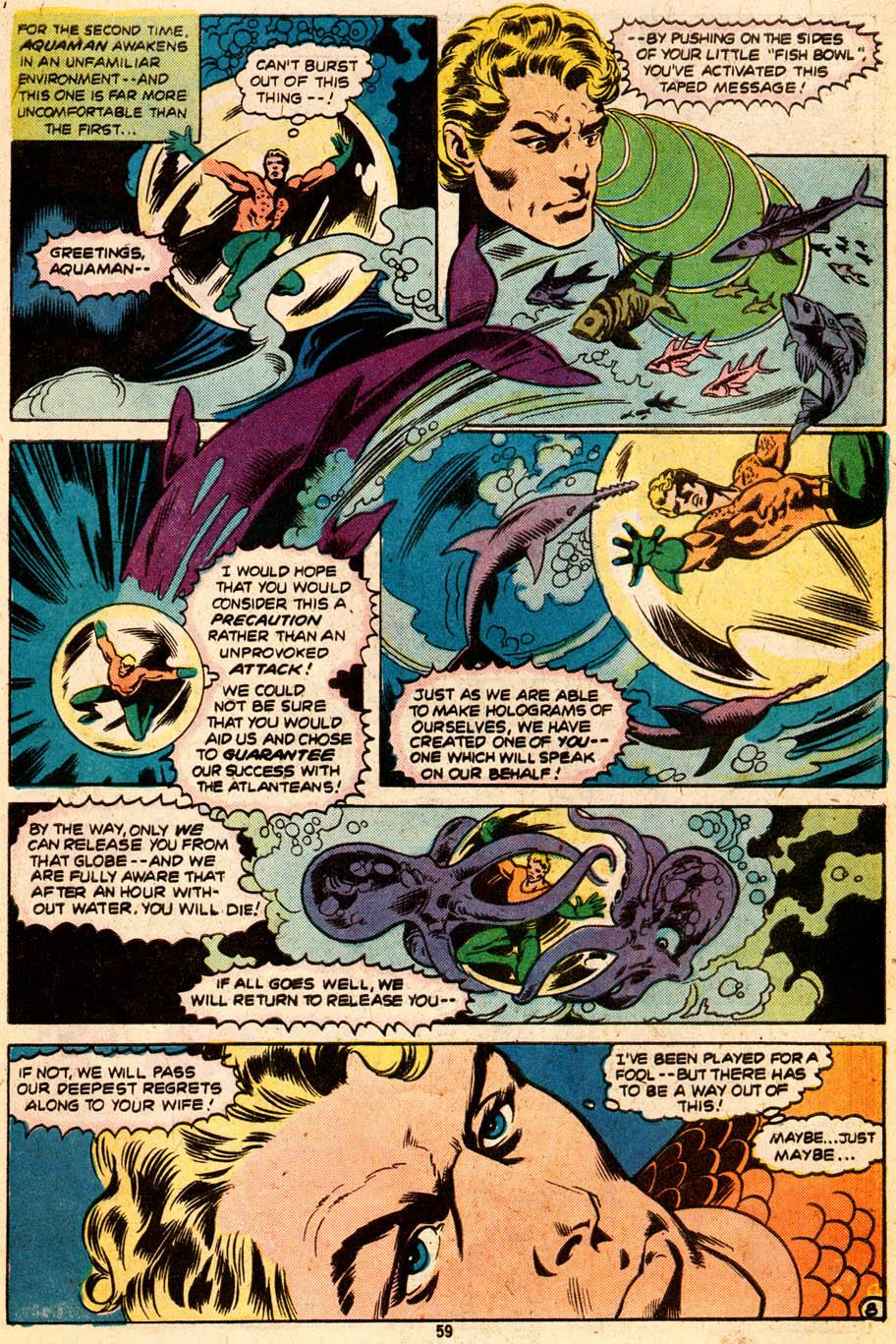 Read online Adventure Comics (1938) comic -  Issue #465 - 58