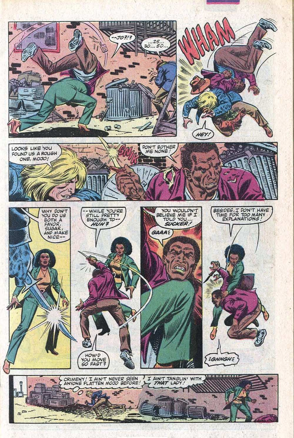 The Amazing Spider-Man (1963) _Annual_16 Page 6