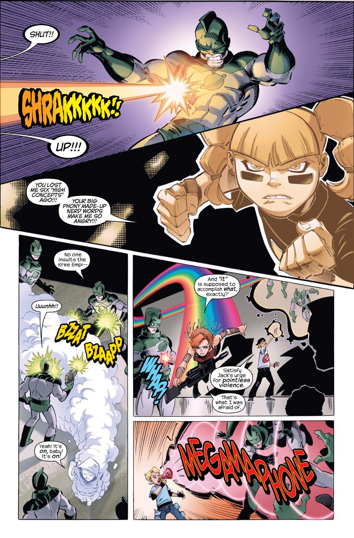 Read online Skrulls vs. Power Pack comic -  Issue #2 - 15