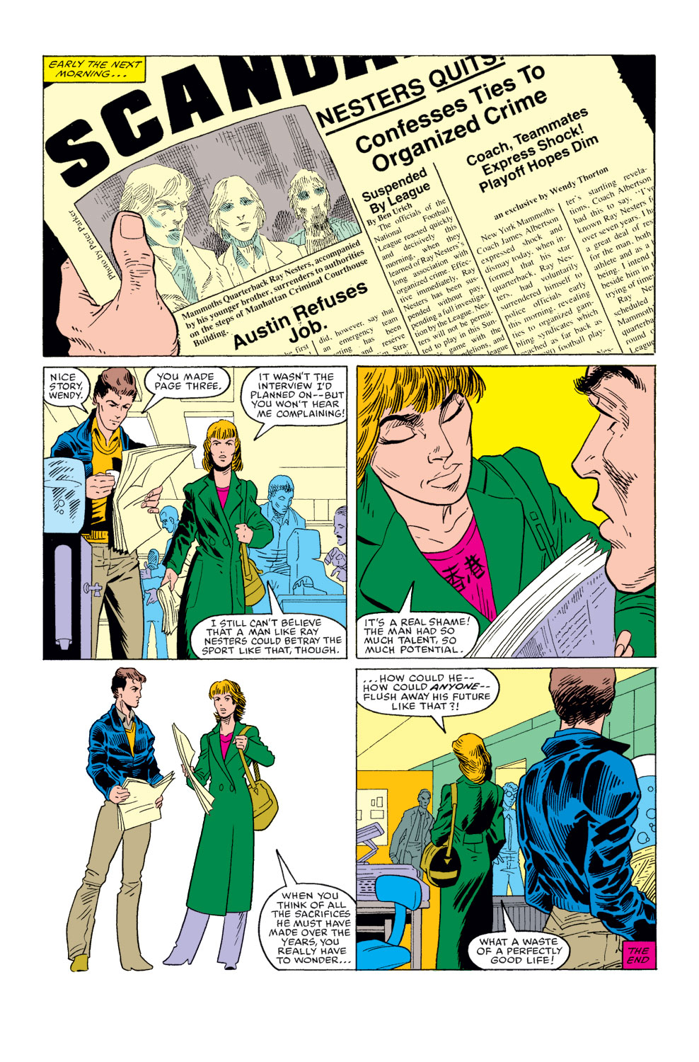 The Amazing Spider-Man (1963) 253 Page 23