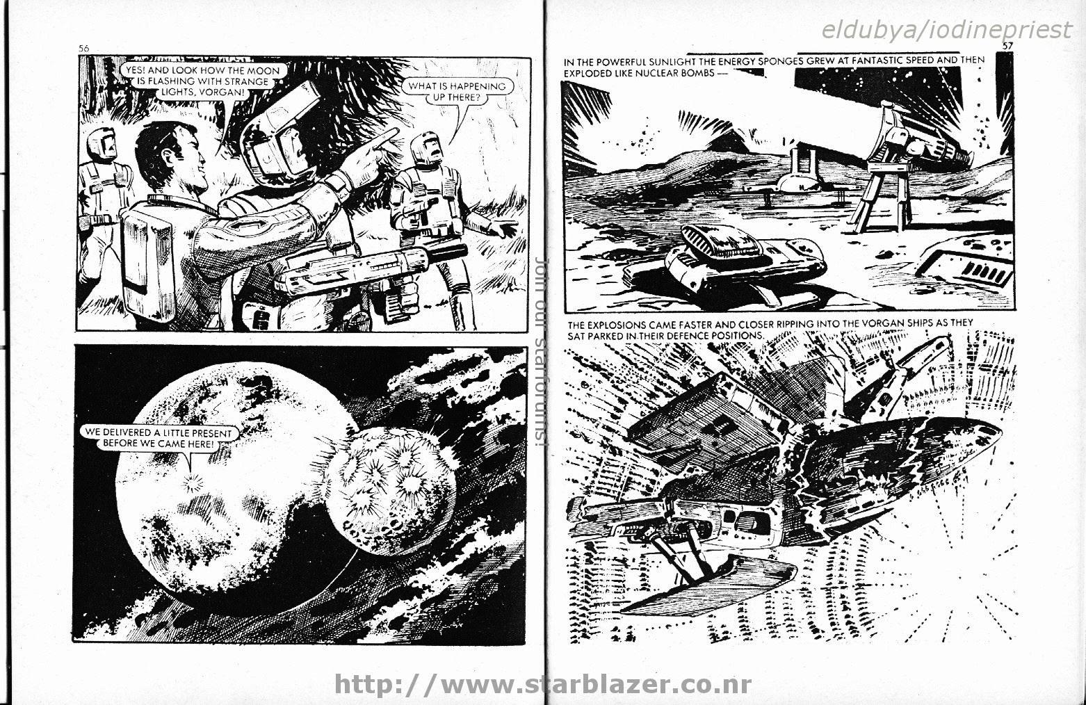 Starblazer issue 98 - Page 30