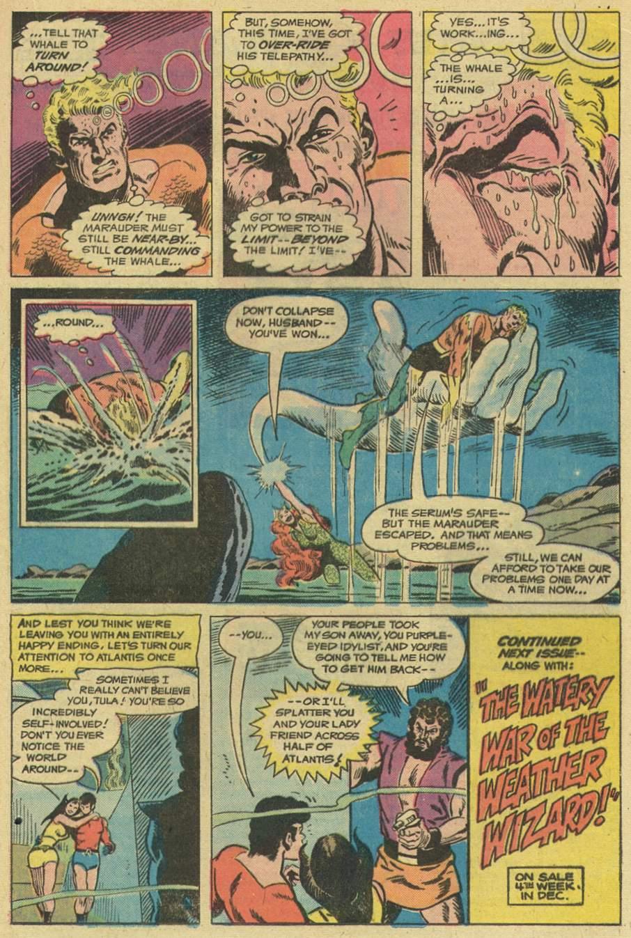 Read online Adventure Comics (1938) comic -  Issue #449 - 21