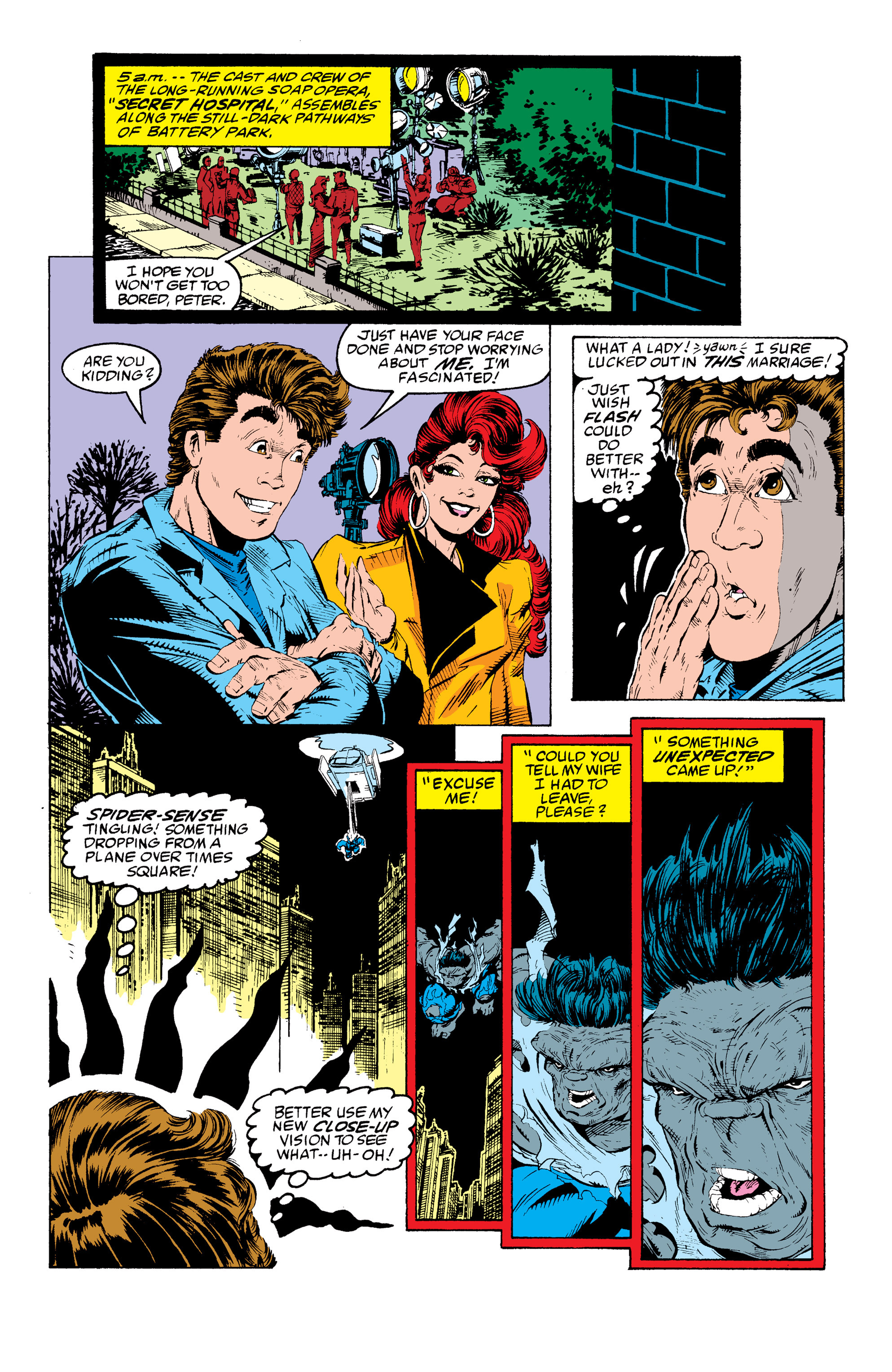 The Amazing Spider-Man (1963) 328 Page 11