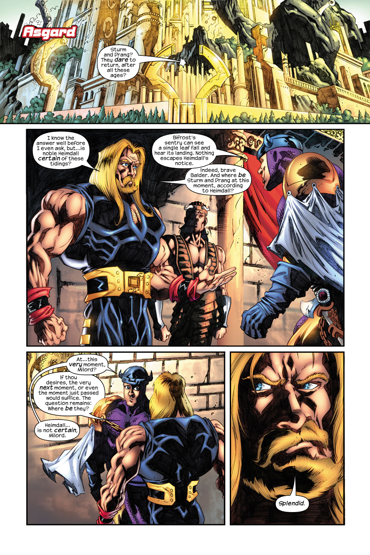 Captain Marvel (2002) Issue #7 #7 - English 9