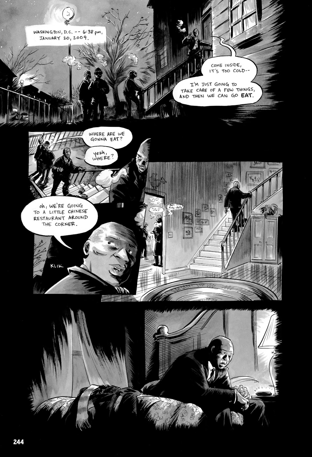 March 3 Page 238