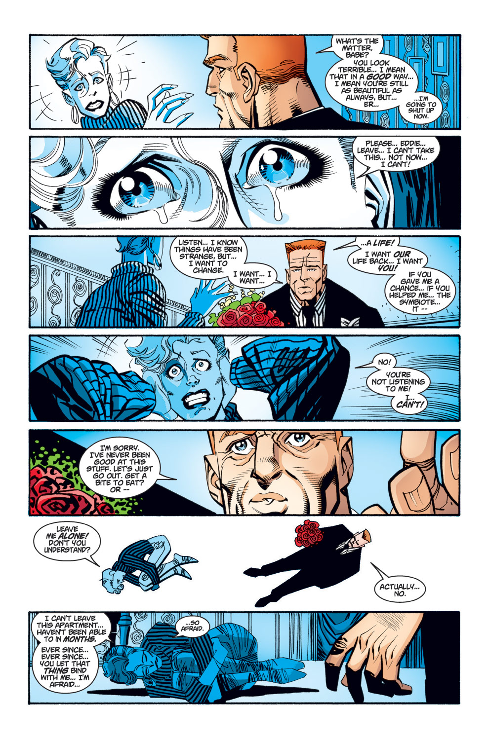 The Amazing Spider-Man (1999) 19 Page 12