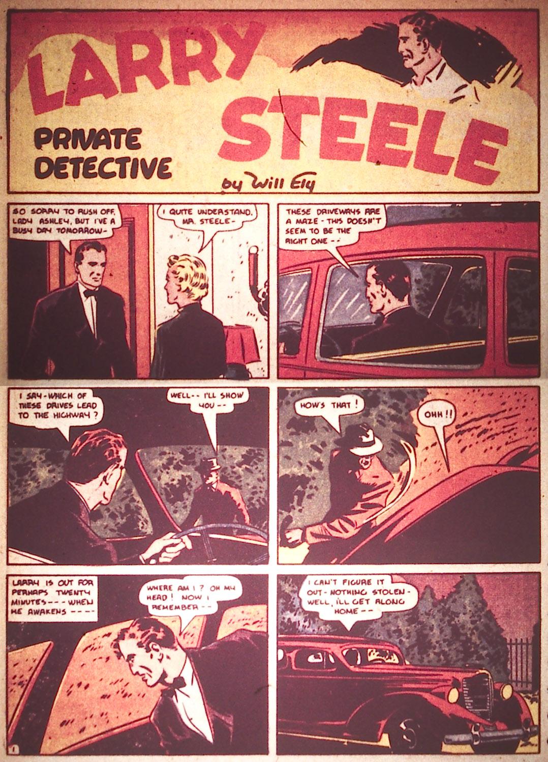 Detective Comics (1937) 23 Page 9