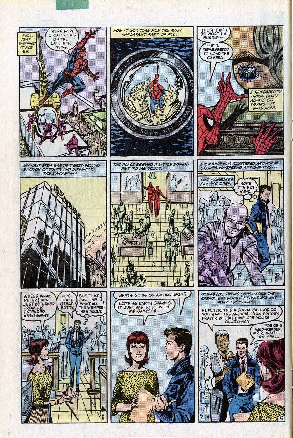 The Amazing Spider-Man (1963) _Annual_18 Page 7