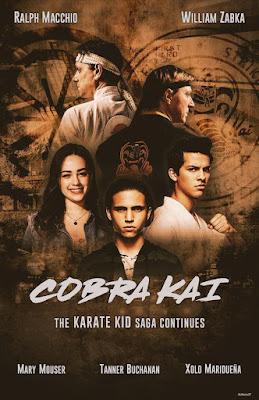 Võ Quán Cobra Kai Phần 2