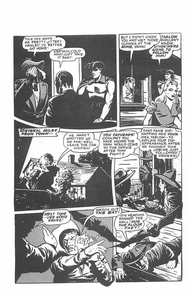 Read online Men of Mystery Comics comic -  Issue #28 - 26