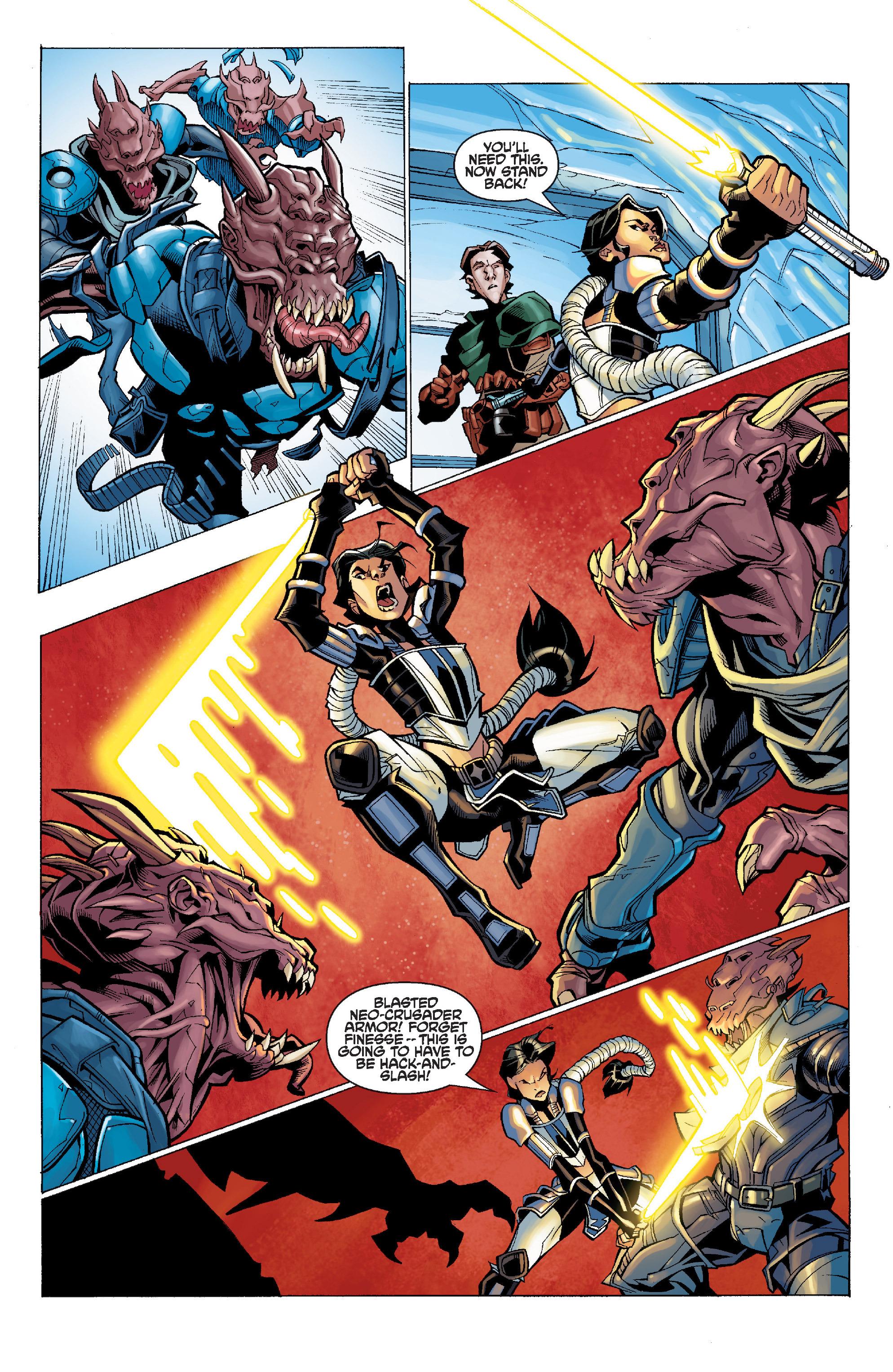 Read online Star Wars Omnibus comic -  Issue # Vol. 32 - 184