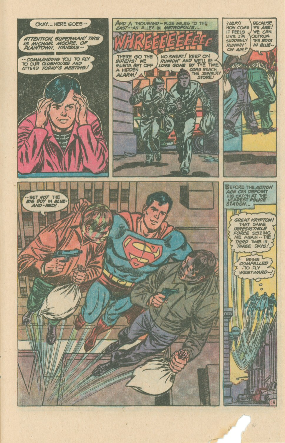 Action Comics (1938) 497 Page 23