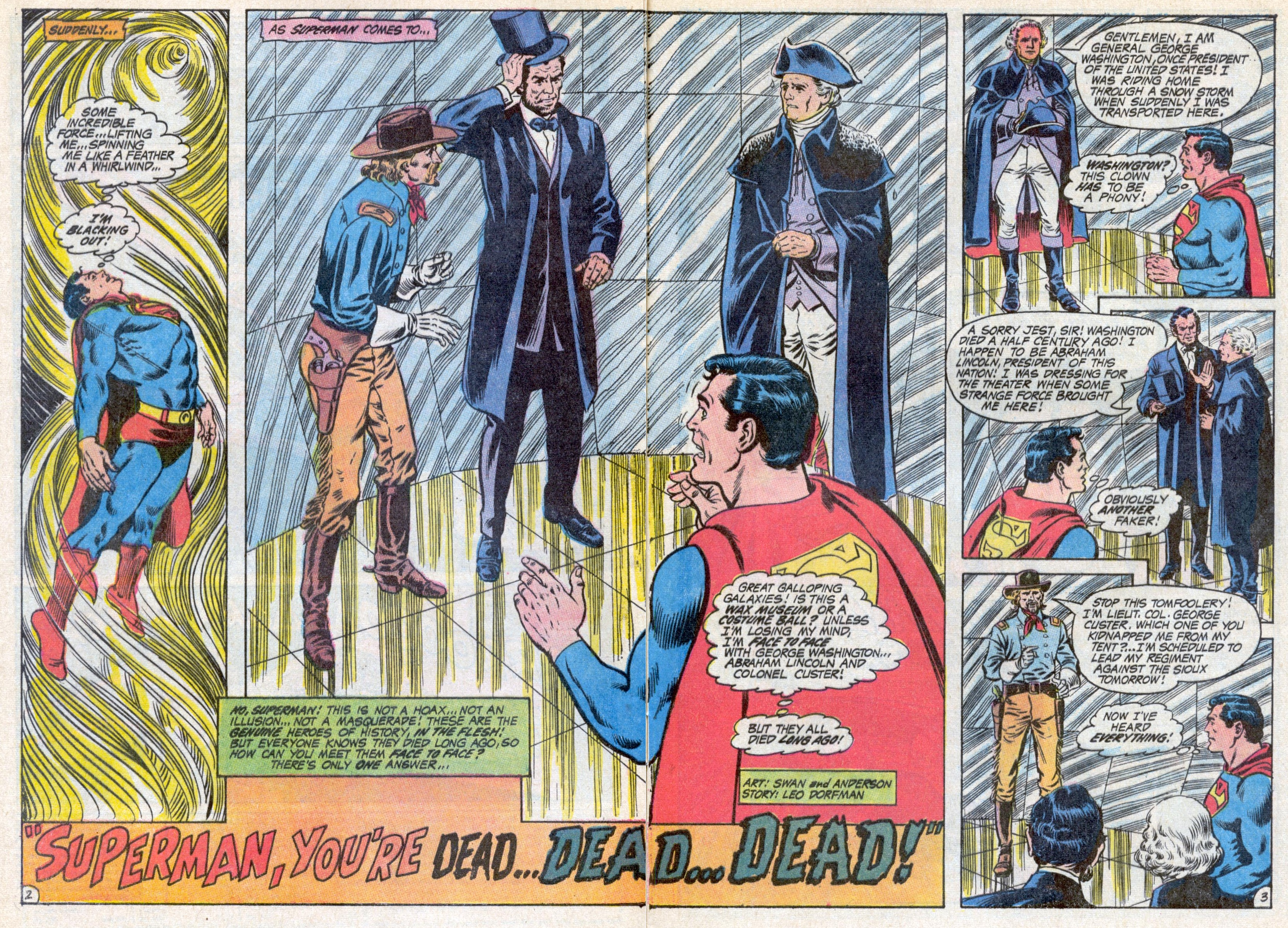Action Comics (1938) 399 Page 5