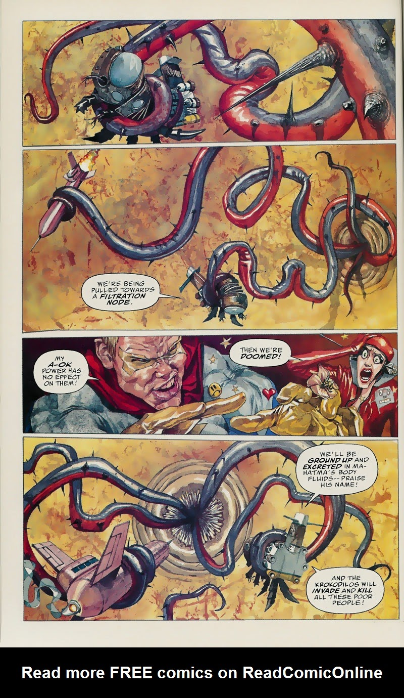 Lobo: Fragtastic Voyage issue Full - Page 31