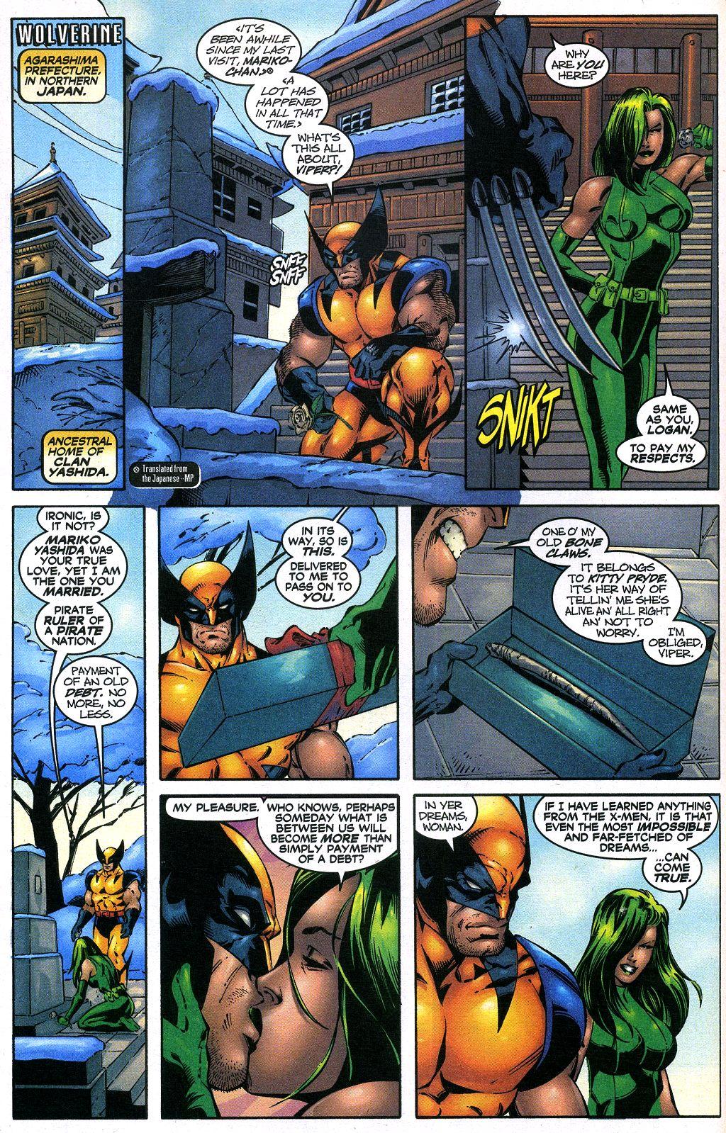 X-Men (1991) 109 Page 15