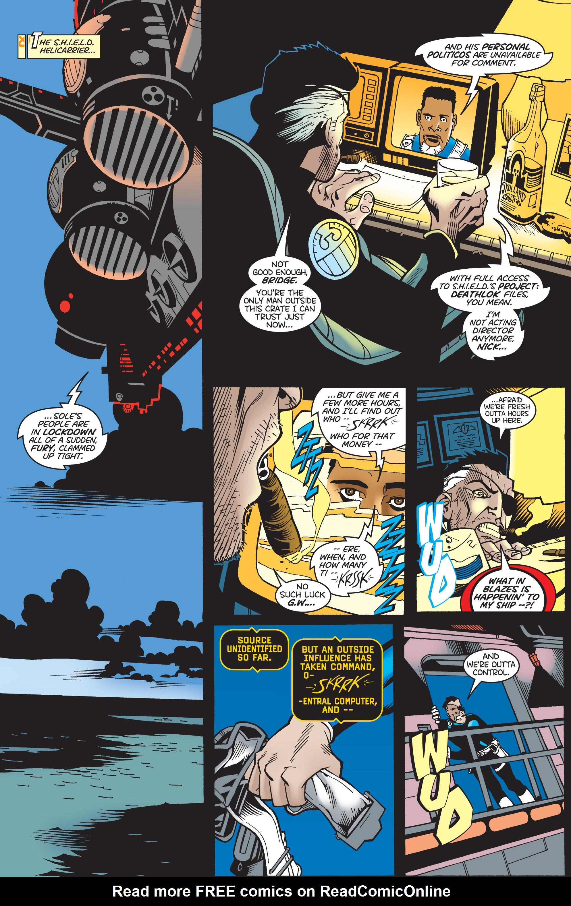 X-Men (1991) 91 Page 15