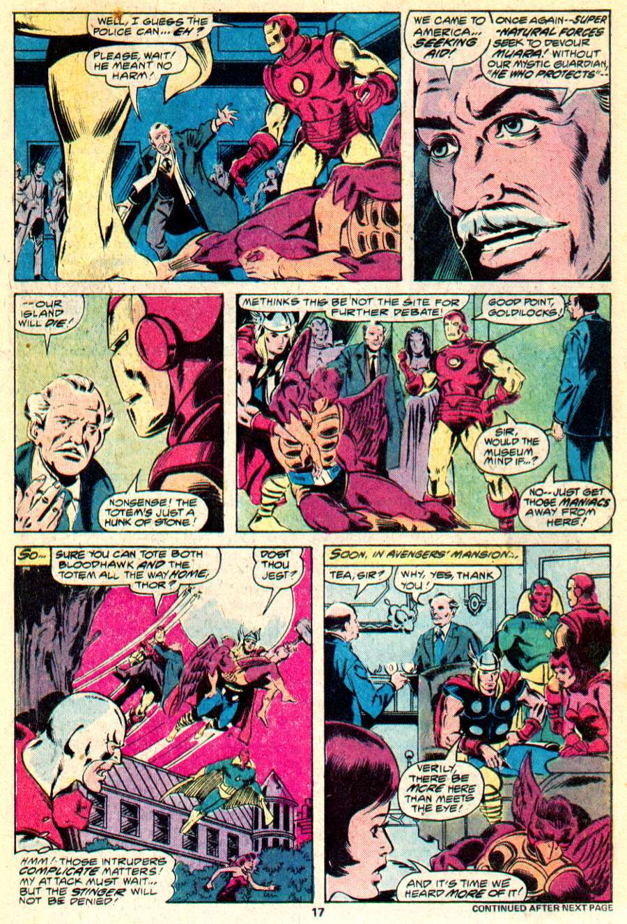 The Avengers (1963) 179 Page 11