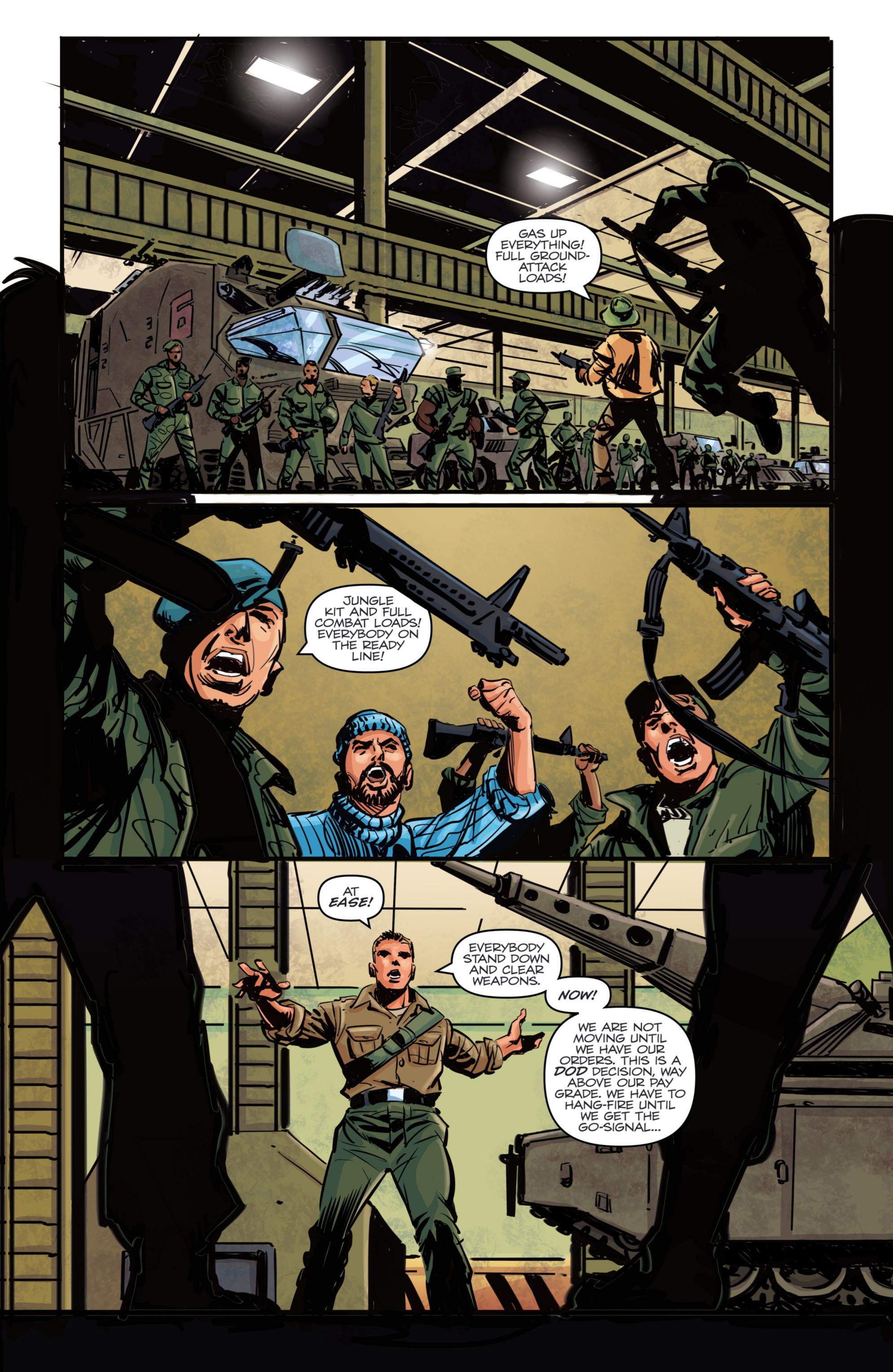 G.I. Joe: A Real American Hero 193 Page 16
