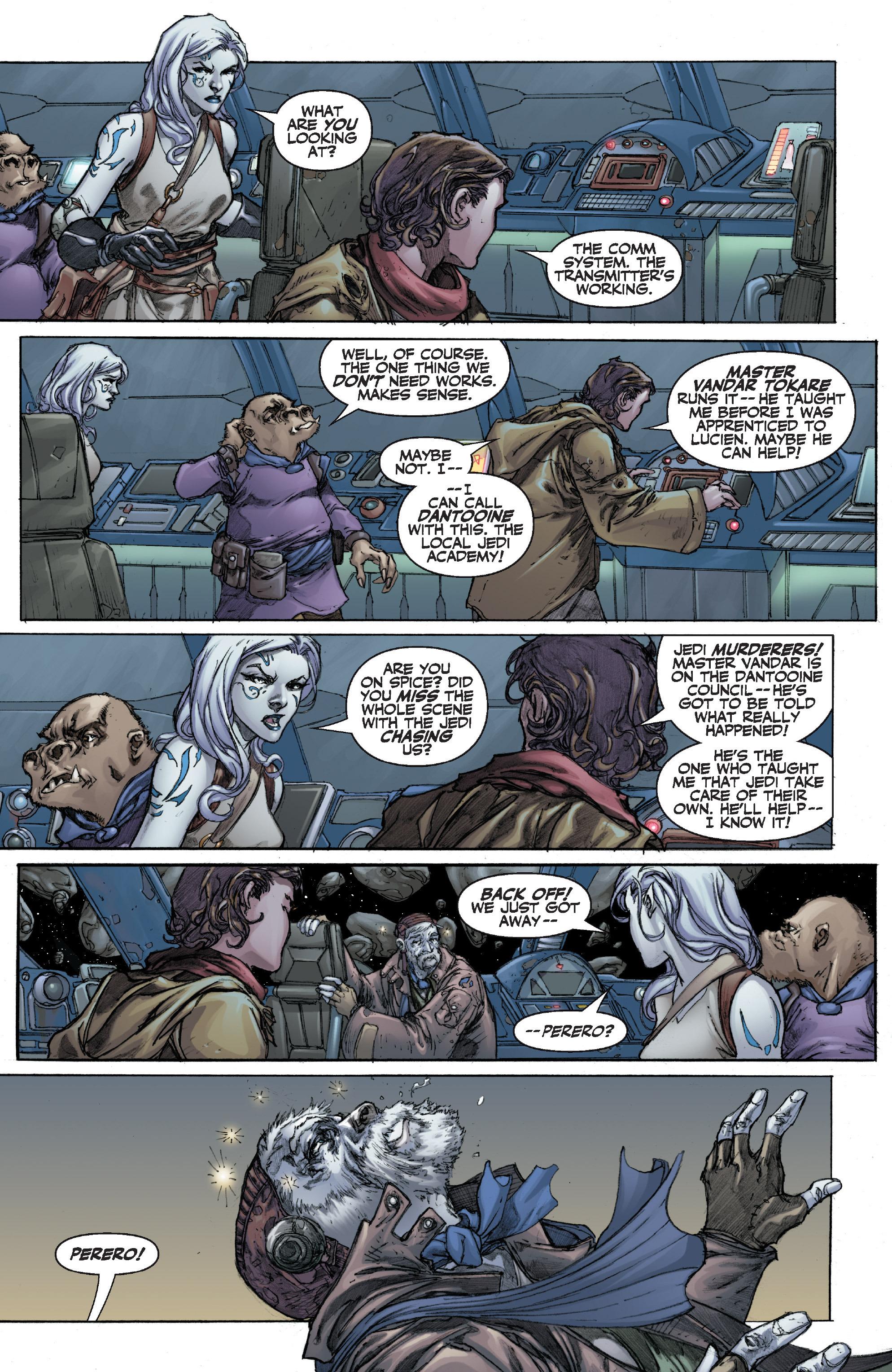 Read online Star Wars Omnibus comic -  Issue # Vol. 29 - 85