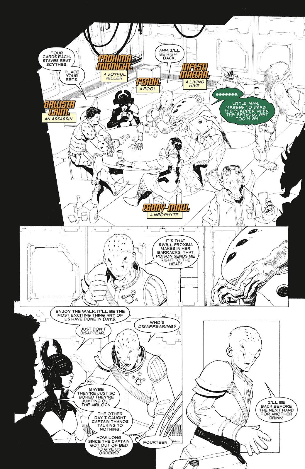 Read online Avengers Start Here Sampler 2019 comic -  Issue # Full - 26