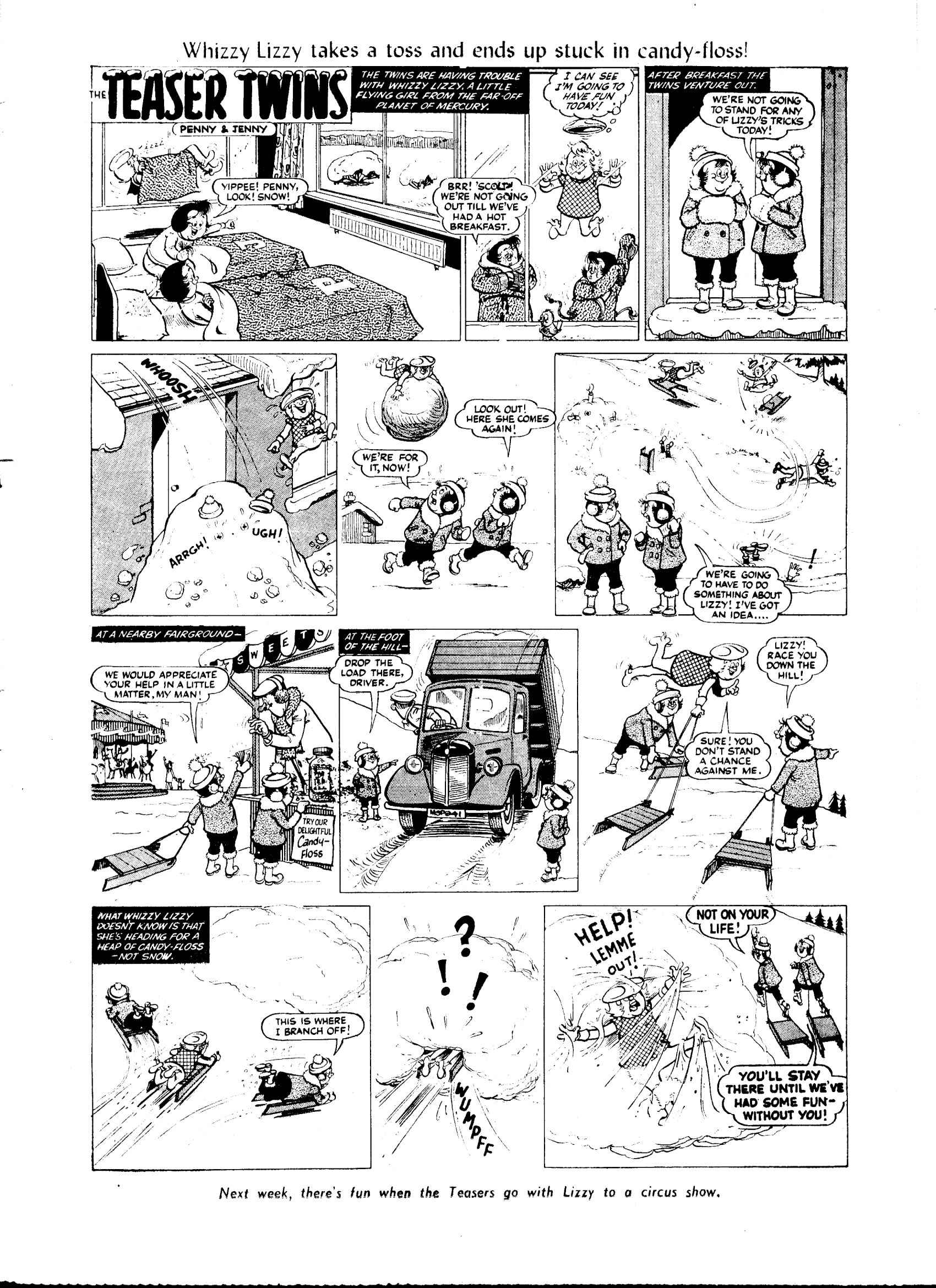 Read online Judy comic -  Issue #60 - 20