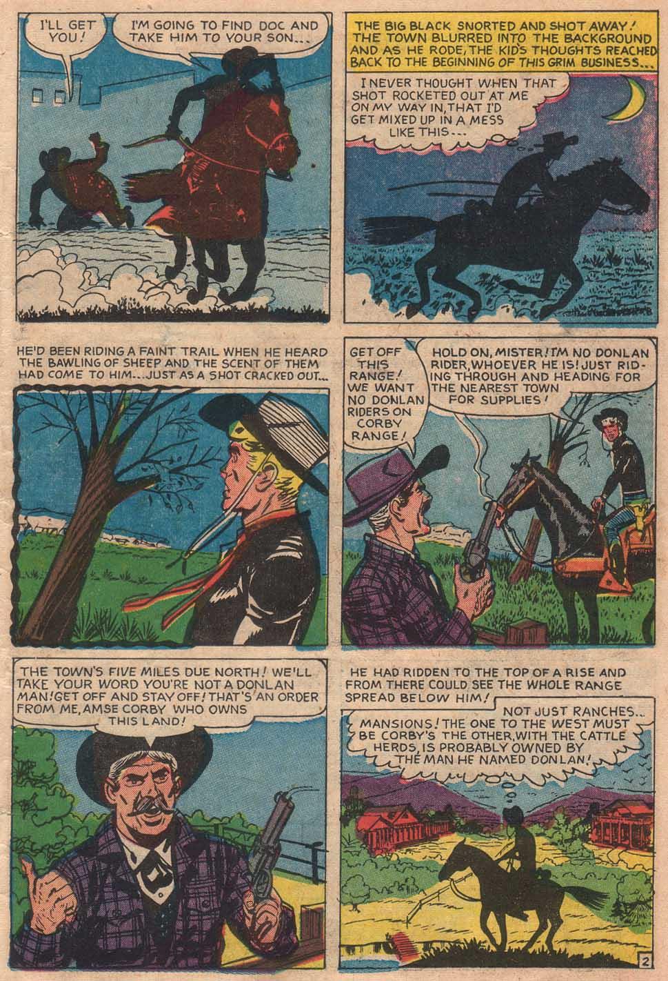Read online Two-Gun Kid comic -  Issue #38 - 11