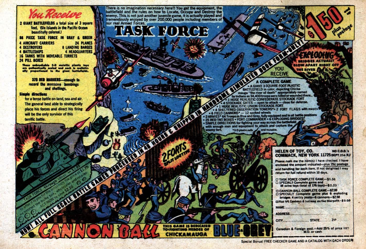 Read online Adventure Comics (1938) comic -  Issue #396 - 33