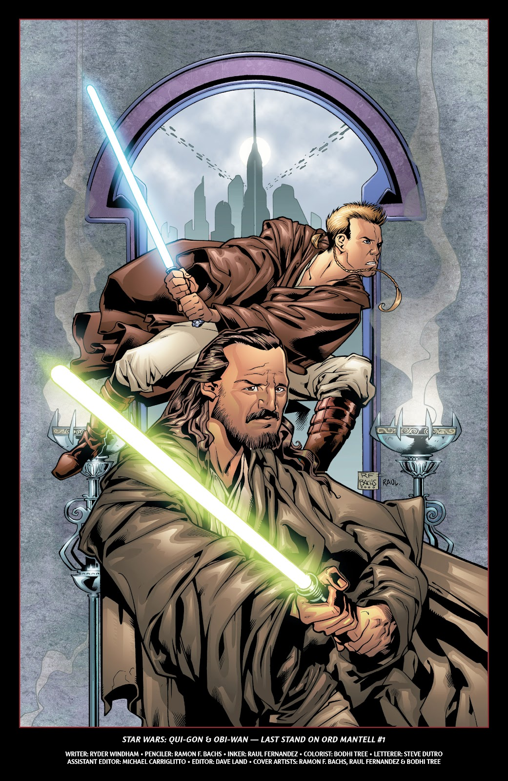 Read online Star Wars Legends: Rise of the Sith - Epic Collection comic -  Issue # TPB 1 (Part 3) - 71
