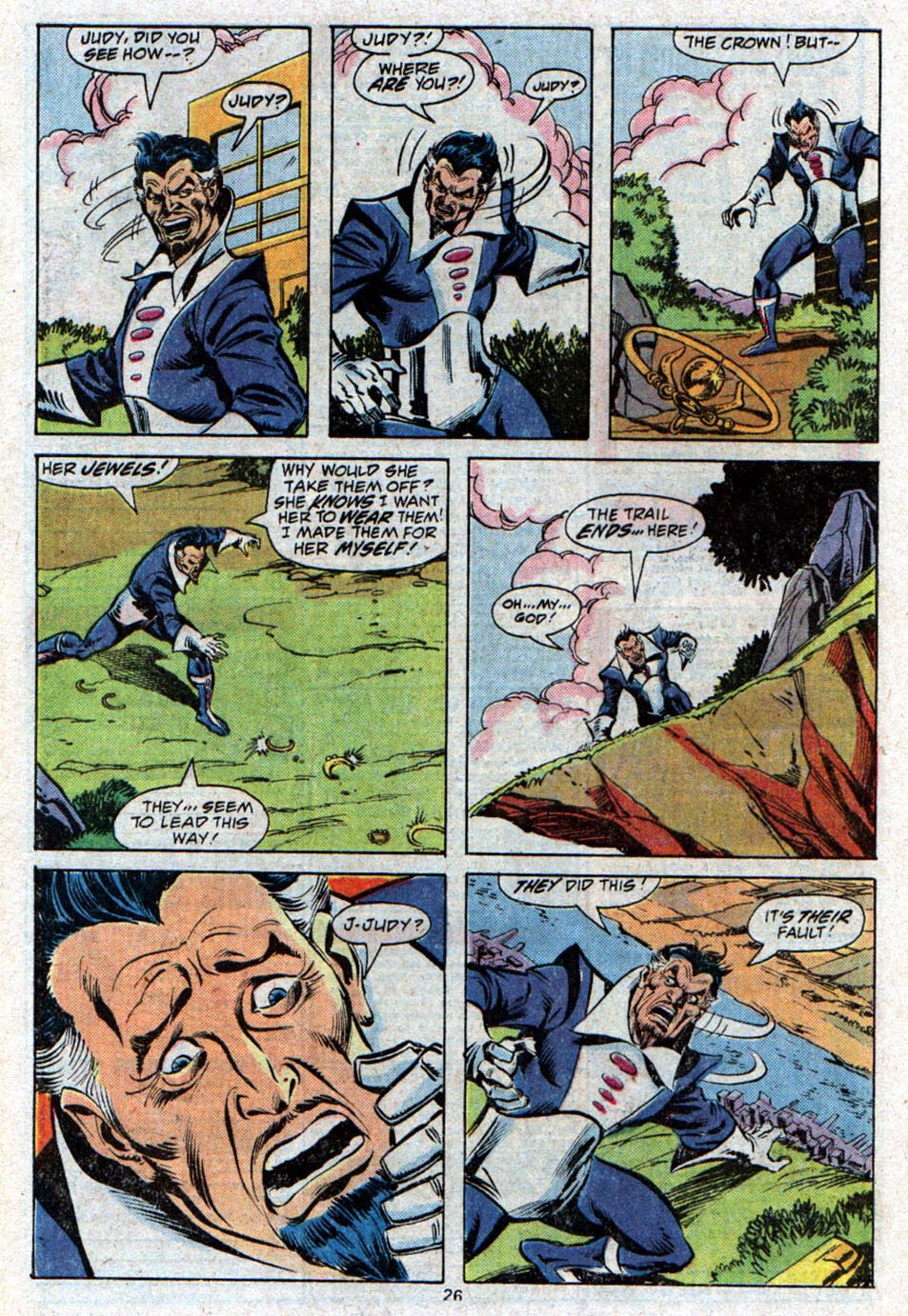 The Avengers (1963) 159 Page 14