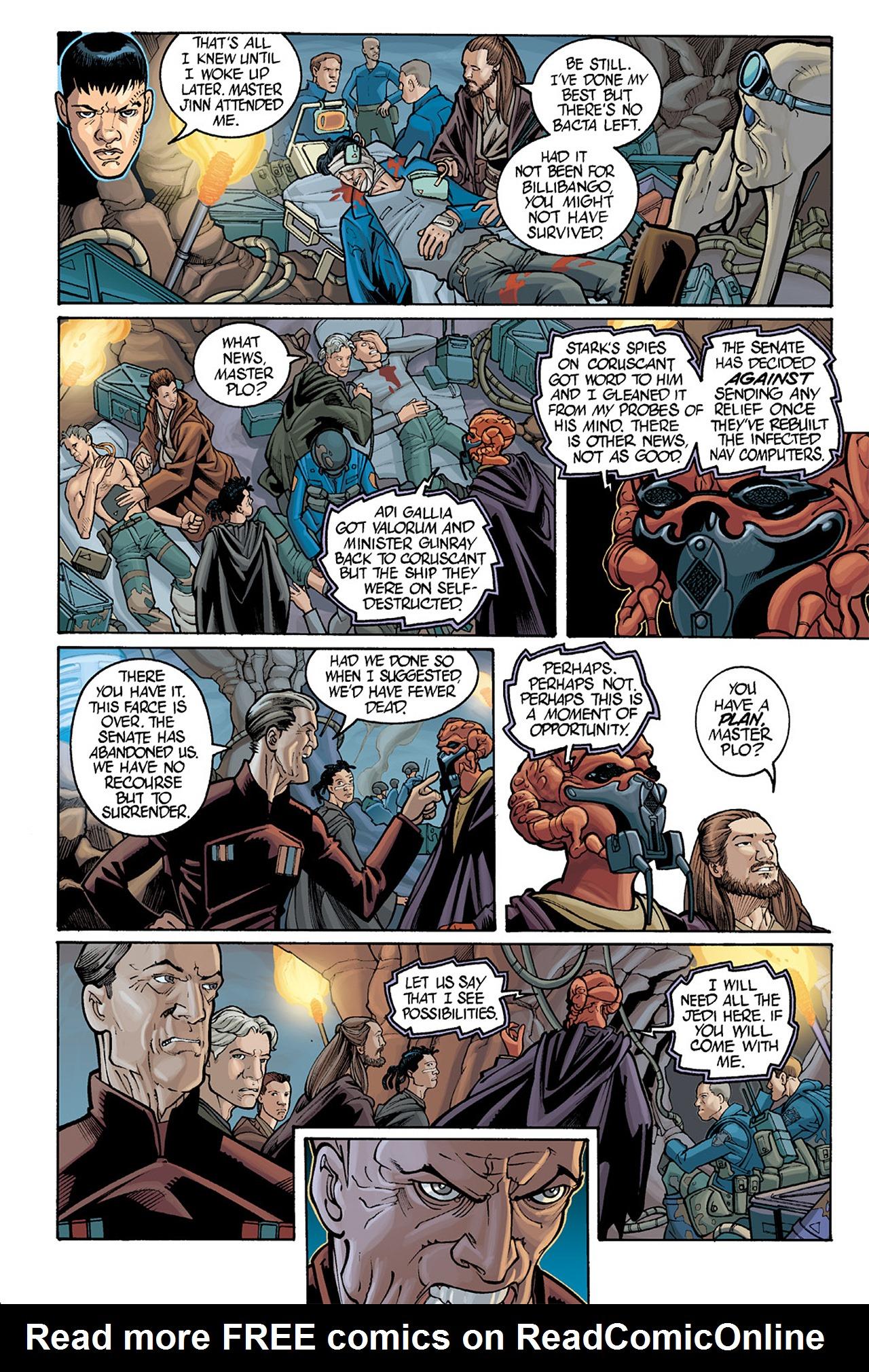 Read online Star Wars Omnibus comic -  Issue # Vol. 15.5 - 69