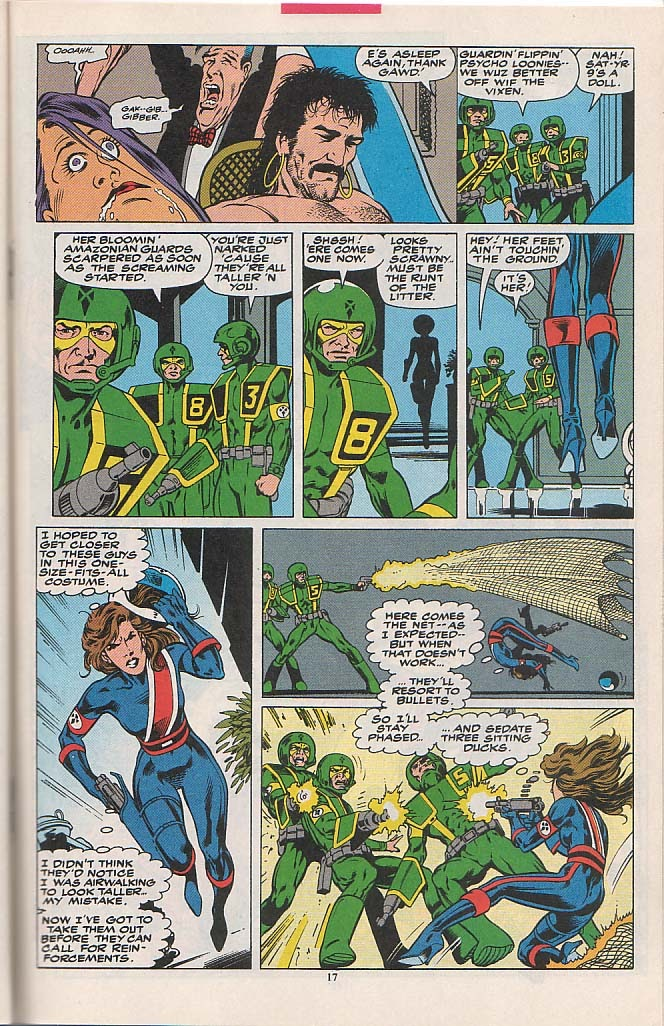 Excalibur (1988) issue 56 - Page 13