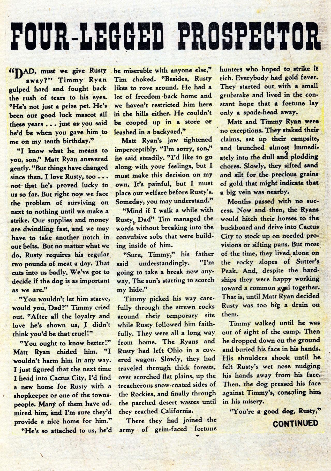 Read online Two-Gun Kid comic -  Issue #41 - 11