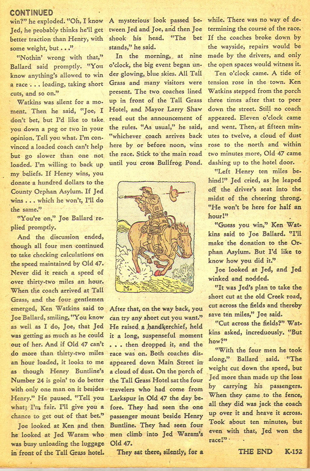 The Rawhide Kid (1955) issue 26 - Page 26