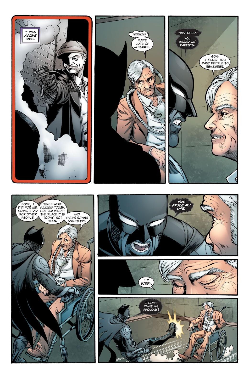 Read online Smallville Season 11 [II] comic -  Issue # TPB 2 - 66