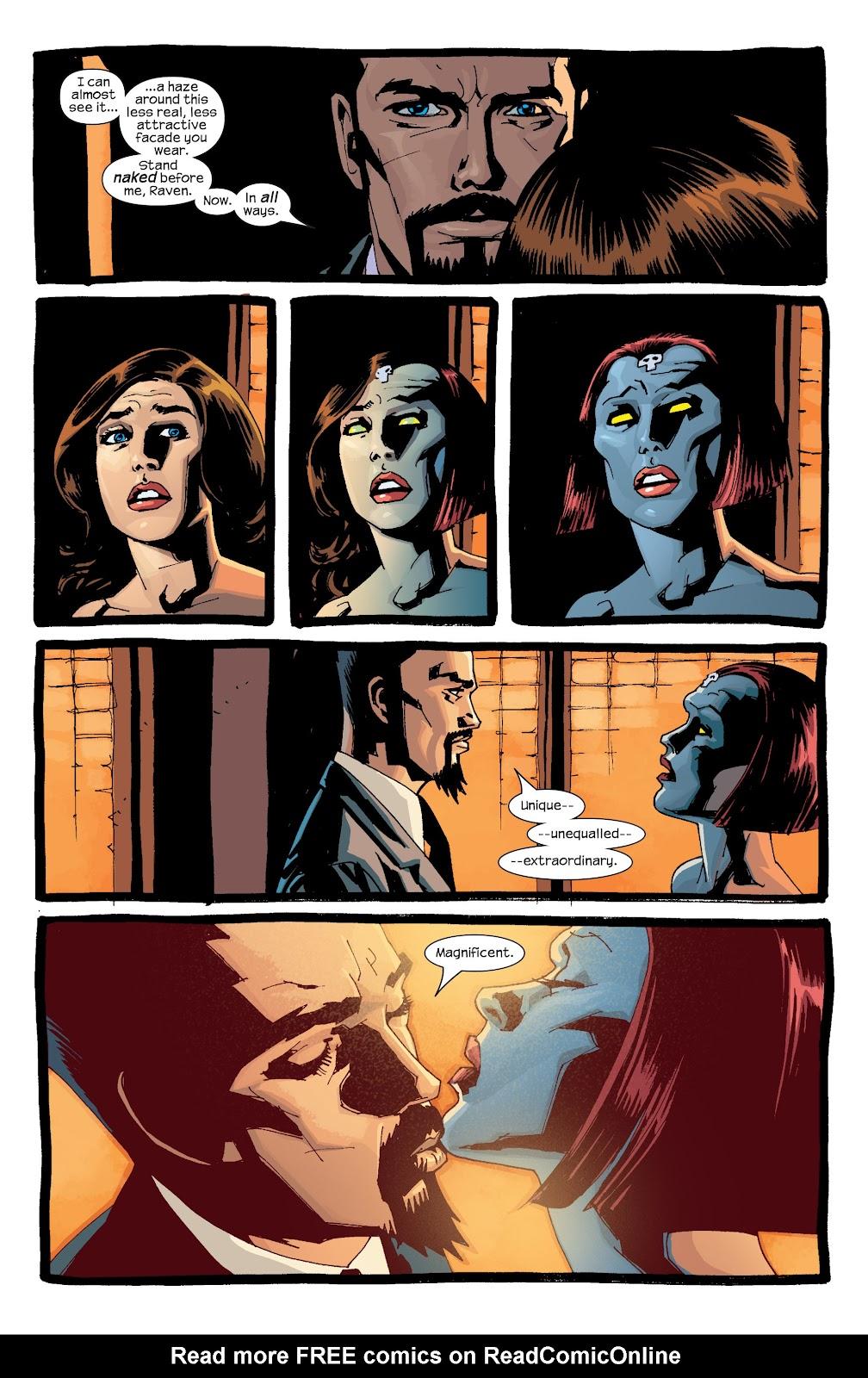 Uncanny X-Men (1963) issue 428 - Page 18