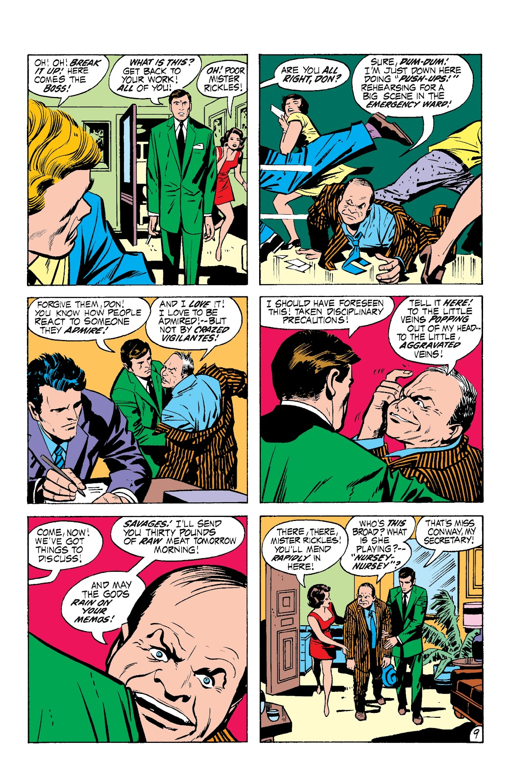 Read online Superman's Pal, Jimmy Olsen by Jack Kirby comic -  Issue # TPB (Part 2) - 76