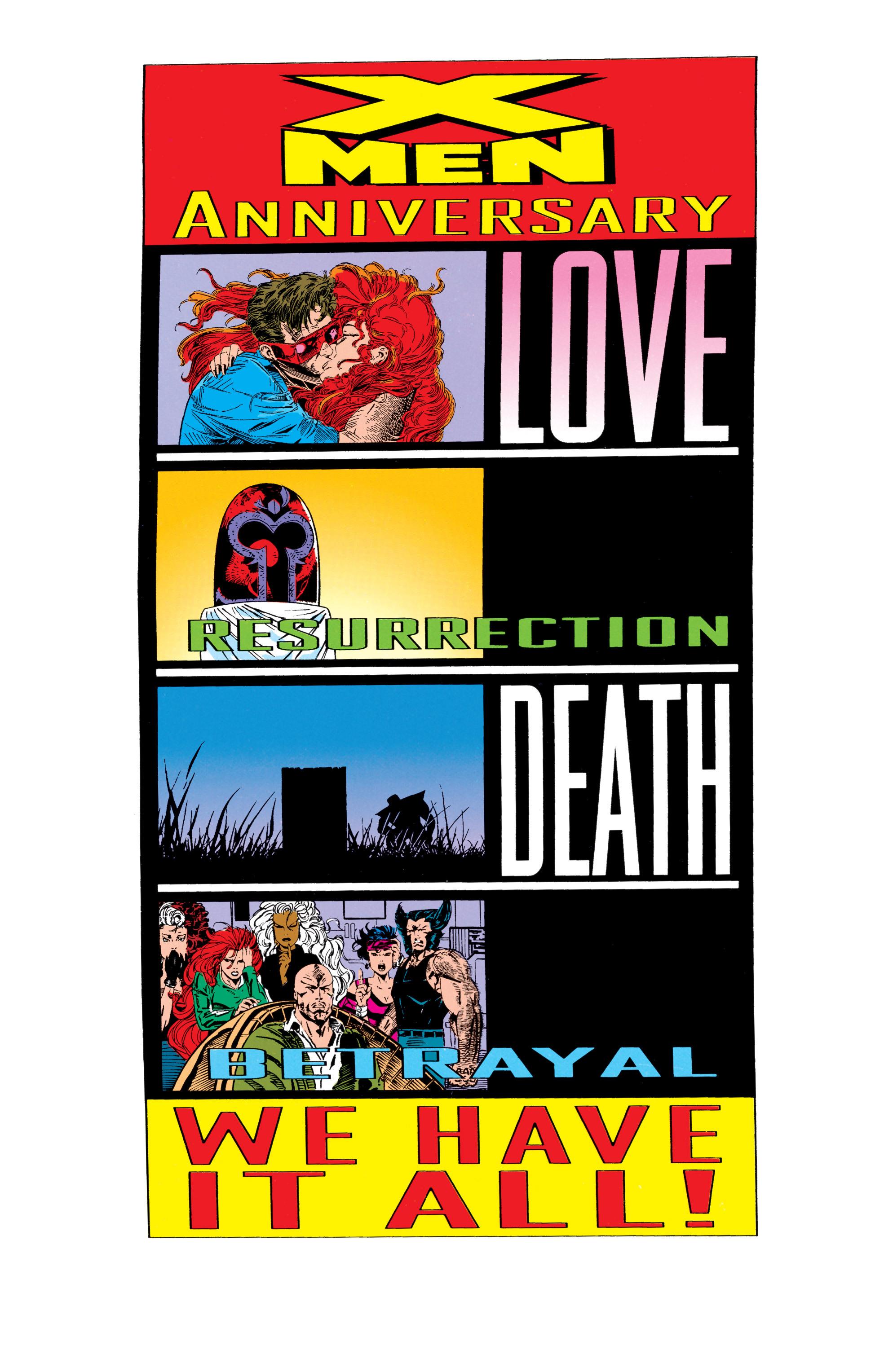 Read online Uncanny X-Men (1963) comic -  Issue # _Annual 17 - 46