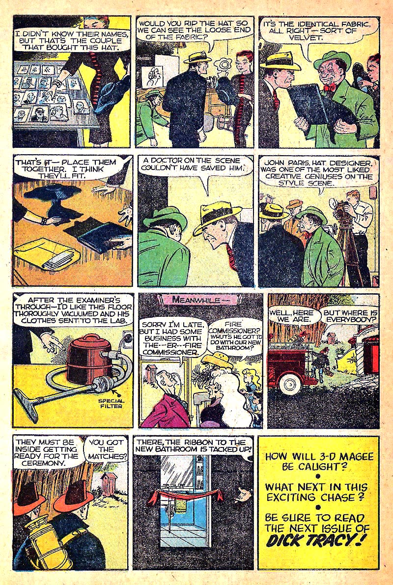 Dick Tracy (1950) 91 Page 22
