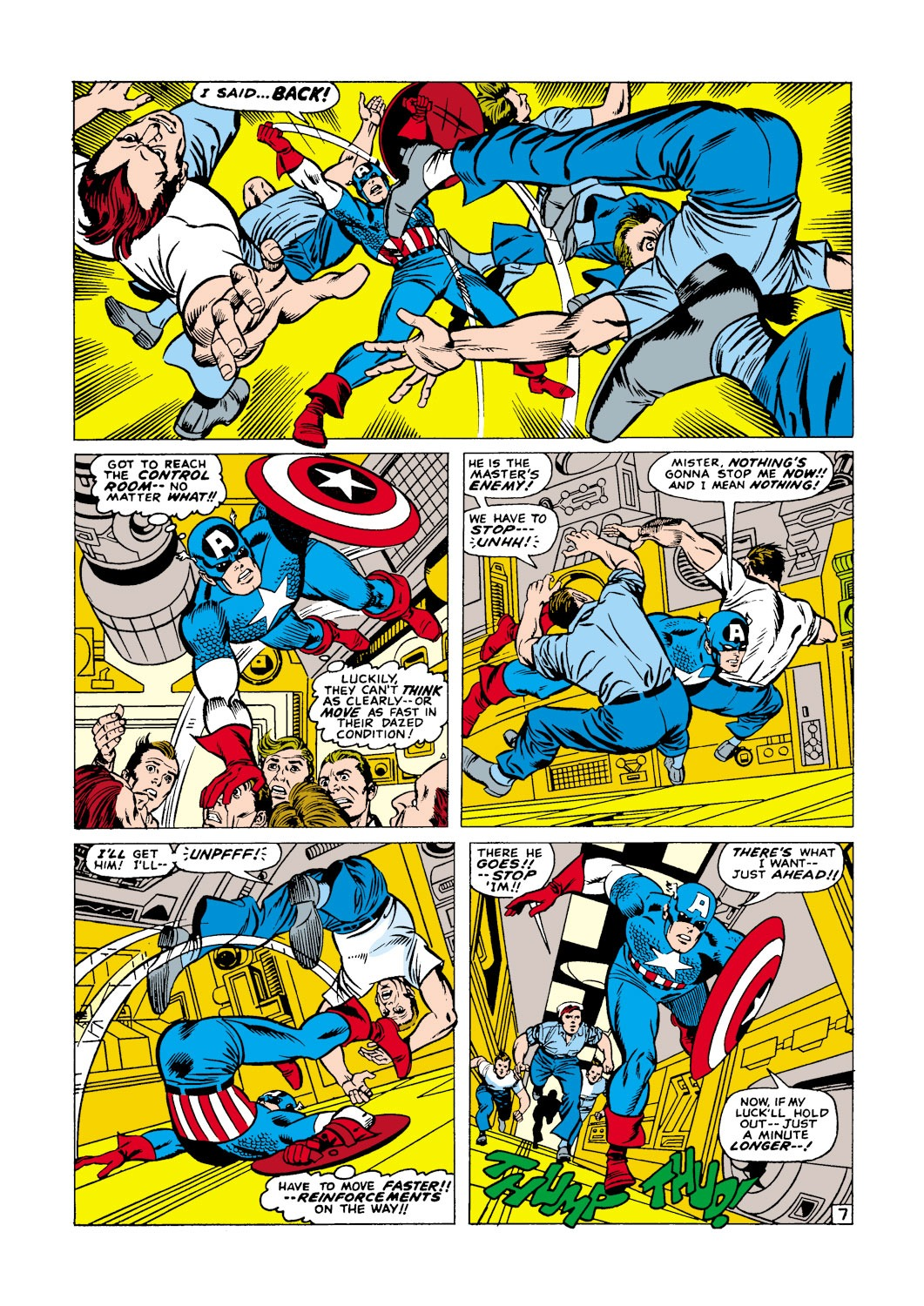 Tales of Suspense (1959) issue 91 - Page 20